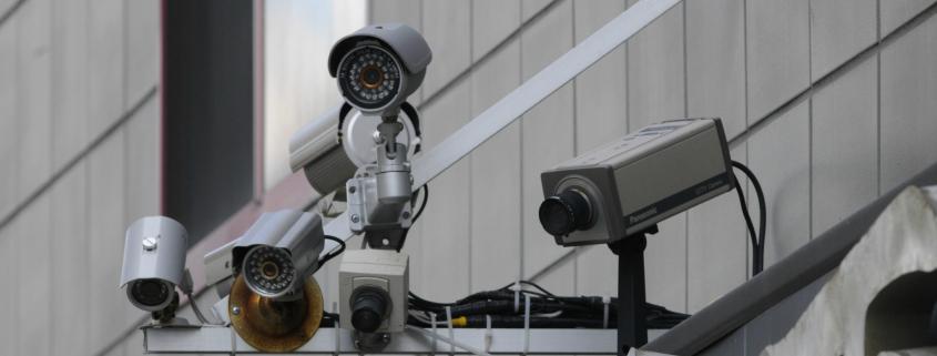 Videó megfigyelő rendszer