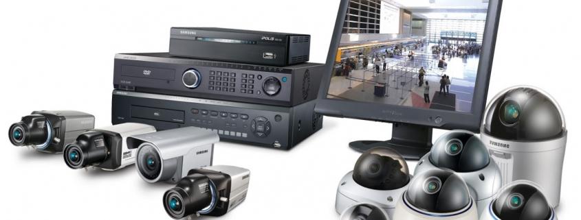 Video megfigyelő rendszer