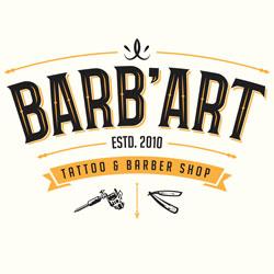 Barb'Art logó