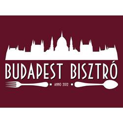 Budapest Bisztró logó