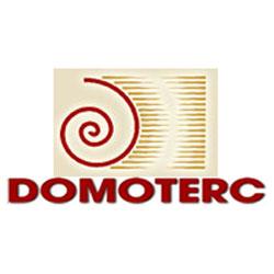 Domoterc logó