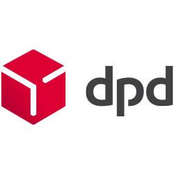 DPD logó