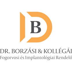 Dr Borzasi & Kollégái logó