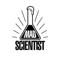 Mad Scientis logó